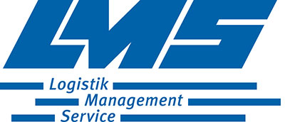 logo LMS Logistik Management GmbH