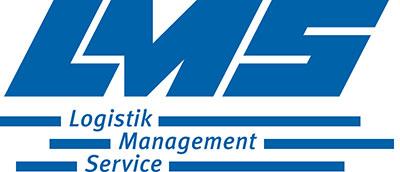 logo LMS Logistik Management GmbH